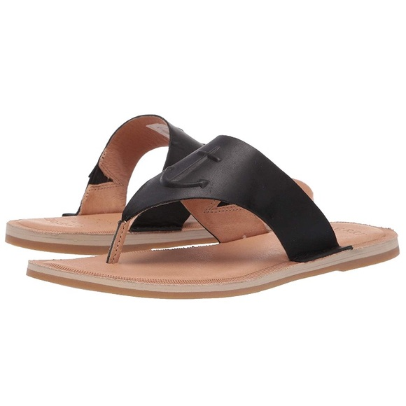 Sperry Shoes | Seaport Thong Sandal 65
